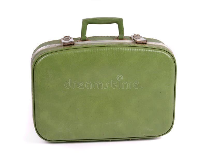 Koffer stockbilder