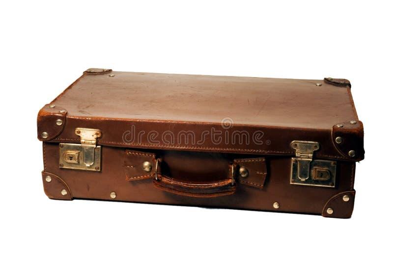 Koffer stockbild