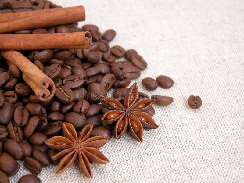 Download Koffie stock foto. Afbeelding bestaande uit kruid, kruiden - 286582