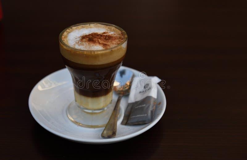 Koffie Asiatico stock foto