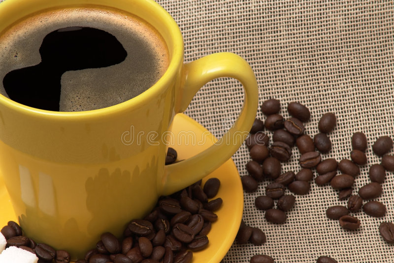 Koffie cup8.jpg royalty-vrije stock fotografie