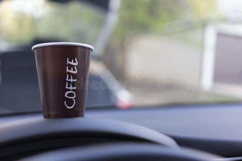 Koffiebeker stock afbeeldingen