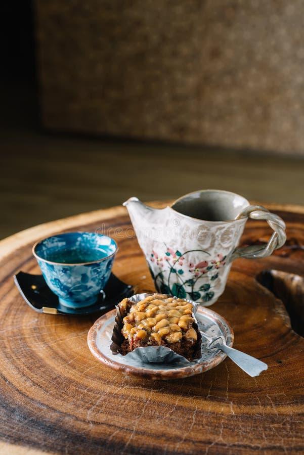 Koffiereeks royalty-vrije stock afbeelding