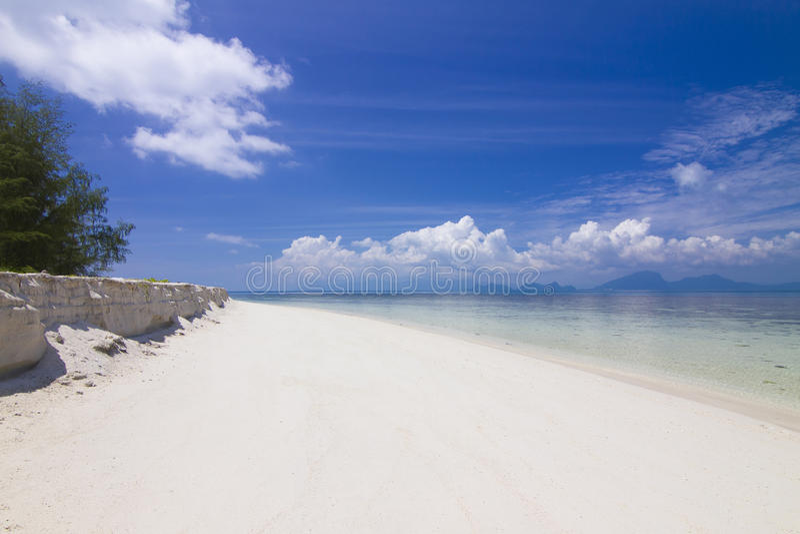 Koh νησί ποσού χαλιών στοκ εικόνες