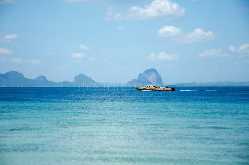 Download Koh Hai wyspy Thailand zdjęcie stock editorial. Obraz złożonej z lato - 57668018