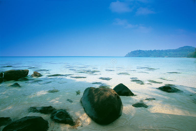 Download Koh Kood island stock image. Image of blue, outdoor, freedom - 14861479