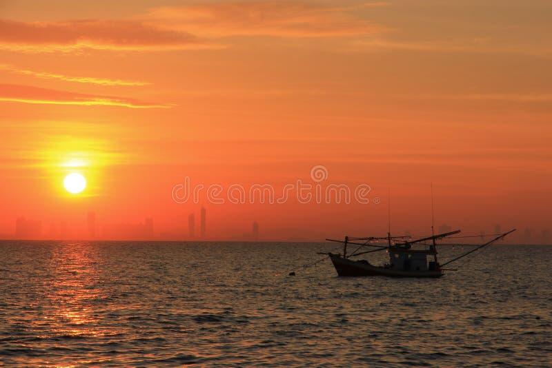Koh Lan photo libre de droits
