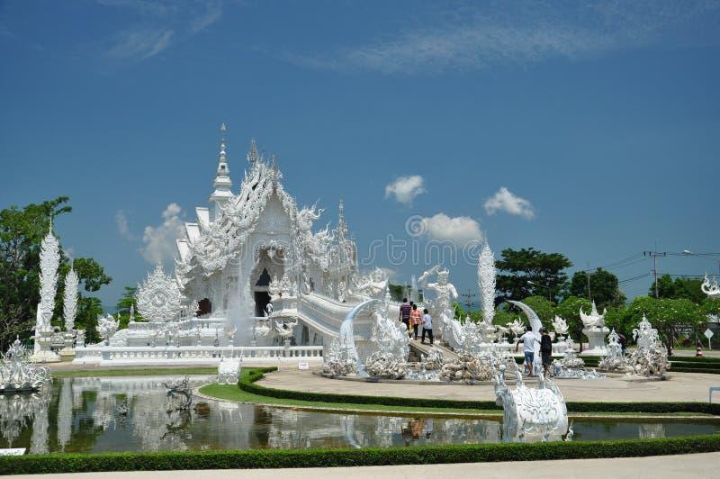 Koh Lanta στη βρέχοντας νεφελώδη επαρχία Ταϊλάνδη Krabi στοκ φωτογραφία
