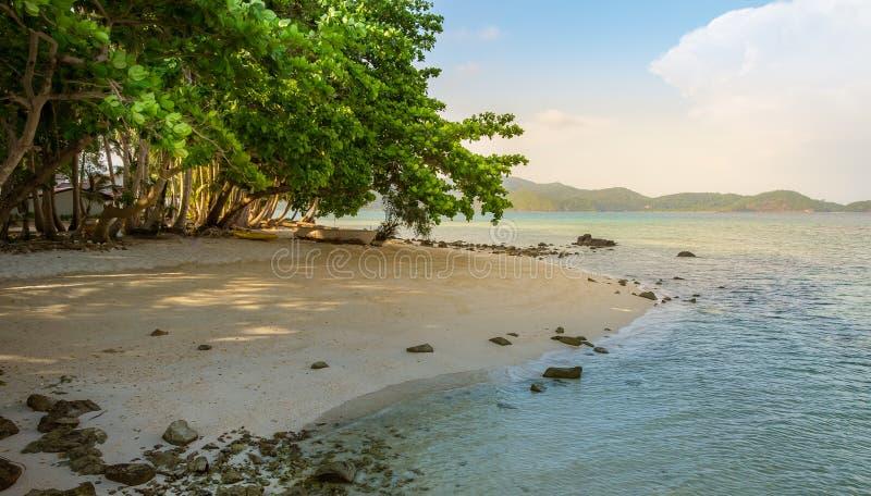 Koh Laoya Lao Ya stock afbeeldingen