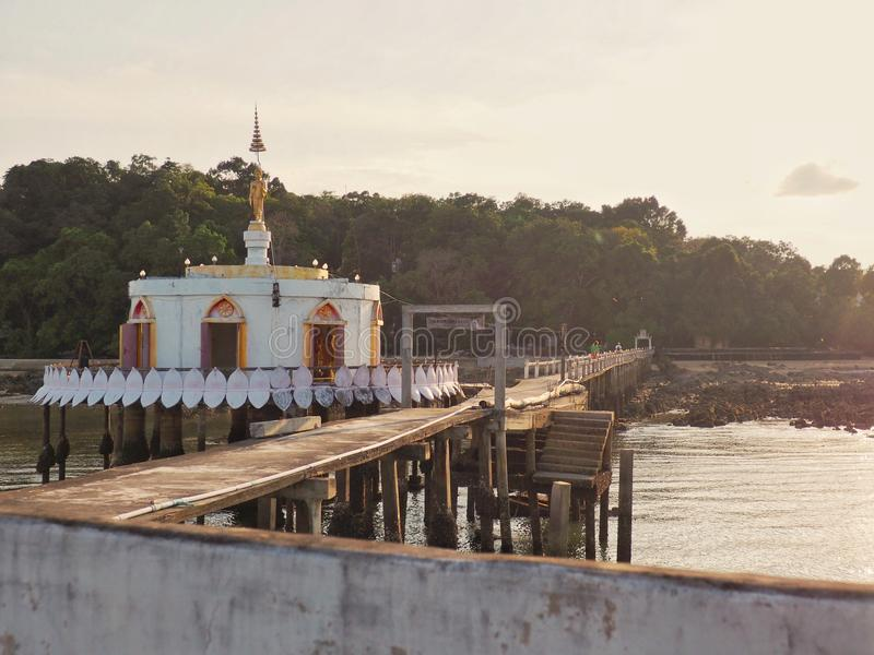 Koh Phayam Island, Ranong, Tailandia imagen de archivo libre de regalías