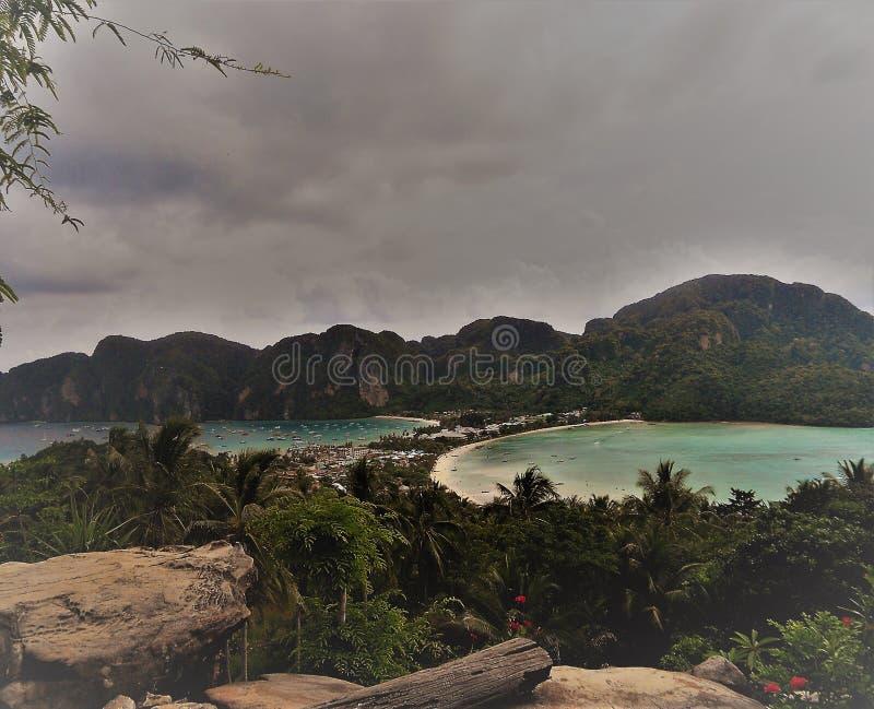 Koh Phi Phi fotografía de archivo libre de regalías