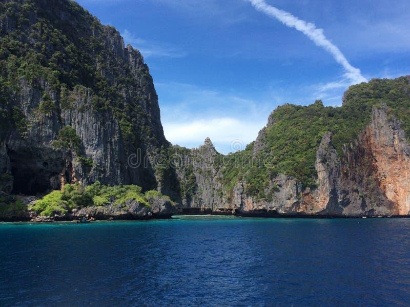 Koh Phi Phi fotos de archivo libres de regalías