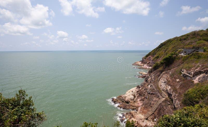 Koh Proet Island National Park, Chantaburi, Thailand stock photos