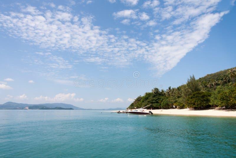 Koh Rang, Phuket, Thaïlande images stock