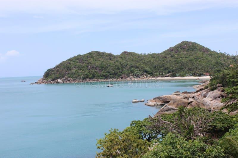 Koh Samui, Tajlandia obraz royalty free