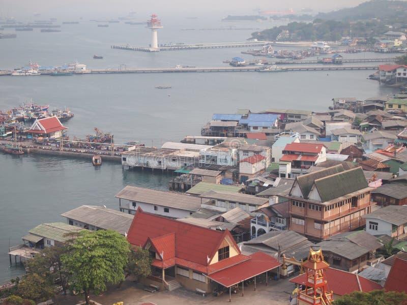 Koh Sichang стоковые изображения rf