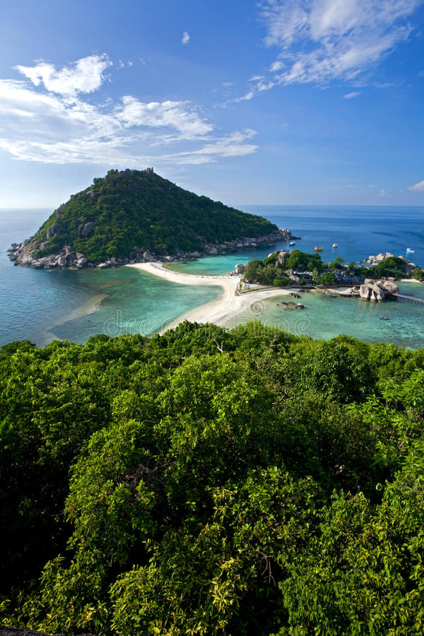Download Koh tao, thailand stock photo. Image of beauty, thailand - 15074744