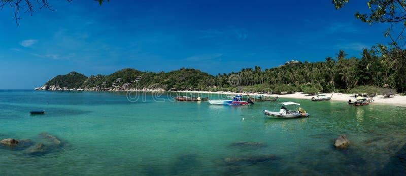 Koh Tao wyspa - Tajlandia zdjęcia royalty free