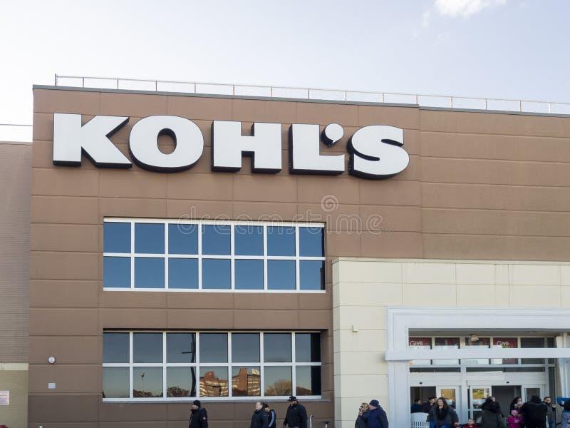Kohl powierzchowność zdjęcie royalty free