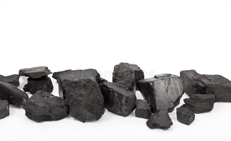 Kohle stockfotografie