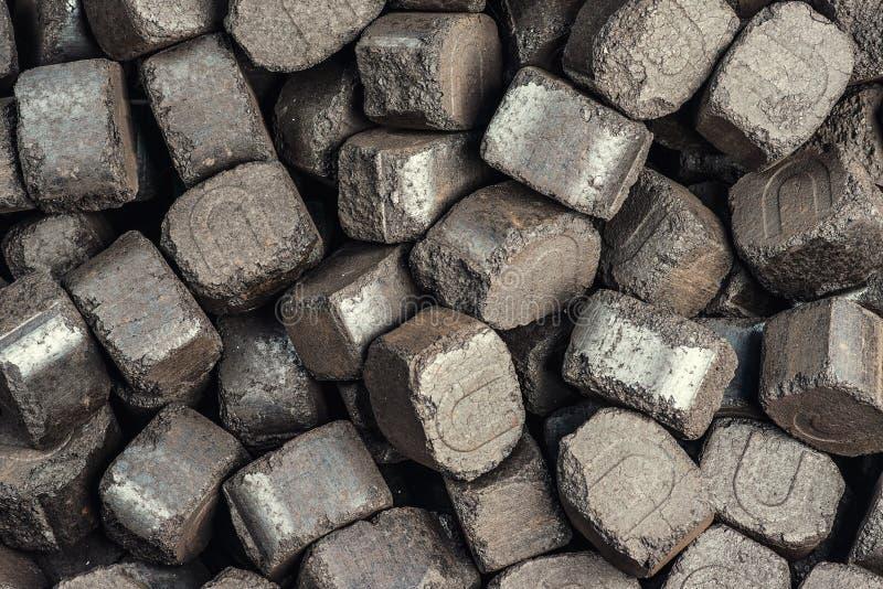 Kohle, Schwerindustrie, Heizung, Bodenschätze lizenzfreies stockbild