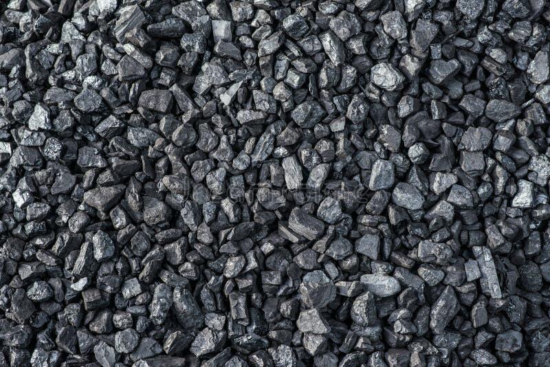 Kohle, Schwerindustrie, Heizung, Bodenschätze stockfotografie