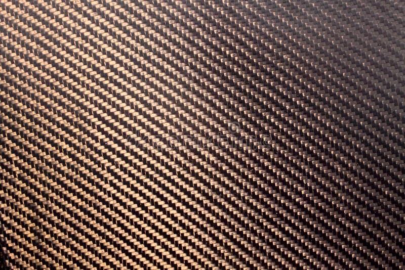 Kohlenstoff-Faser lizenzfreie stockfotos