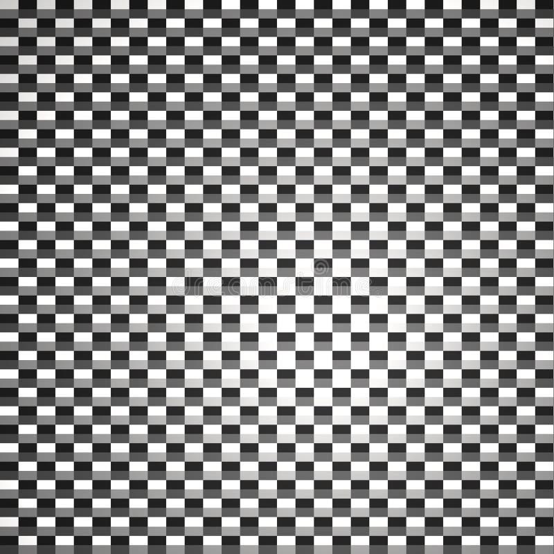 Kohlenstoff-Faser-Hintergrund vektor abbildung