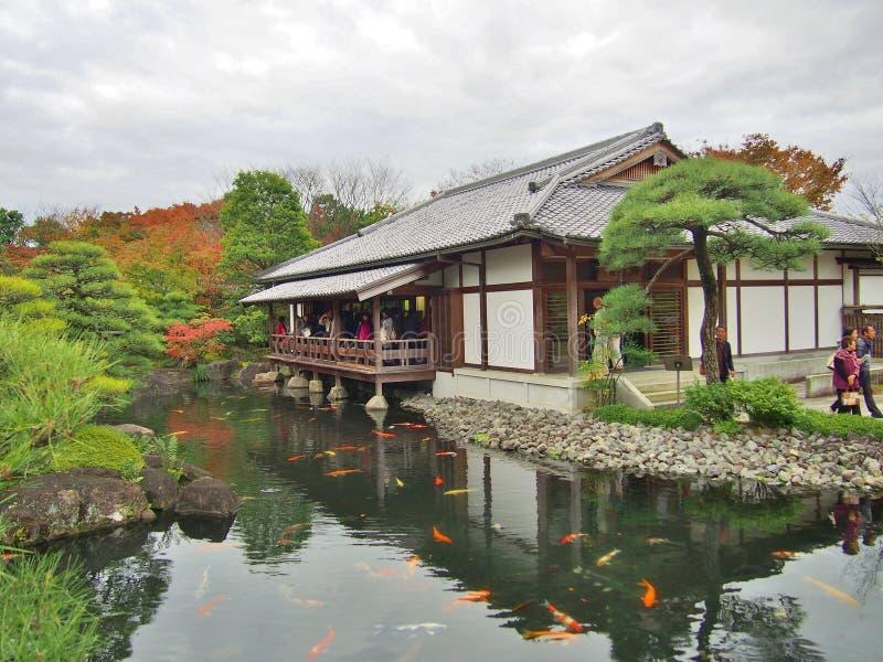 Koko en garden in himeji hyogo prefecture japan editorial image download koko en garden in himeji hyogo prefecture japan editorial image publicscrutiny Images