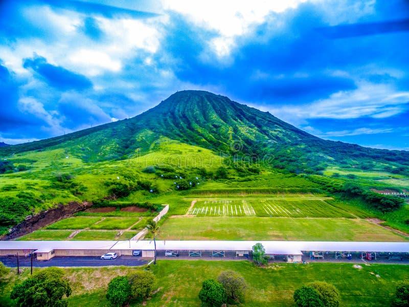 Download Koko Head Shooting Complex Hawaii Editorial Photo - Image: 82215571