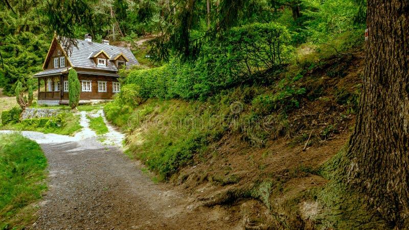 Kokorinsko, República Checa fotos de archivo