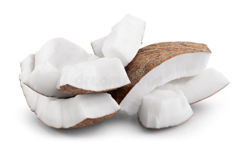 Kokosnuss stockfotografie