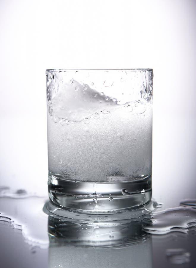 Koktajl z tequila fotografia royalty free