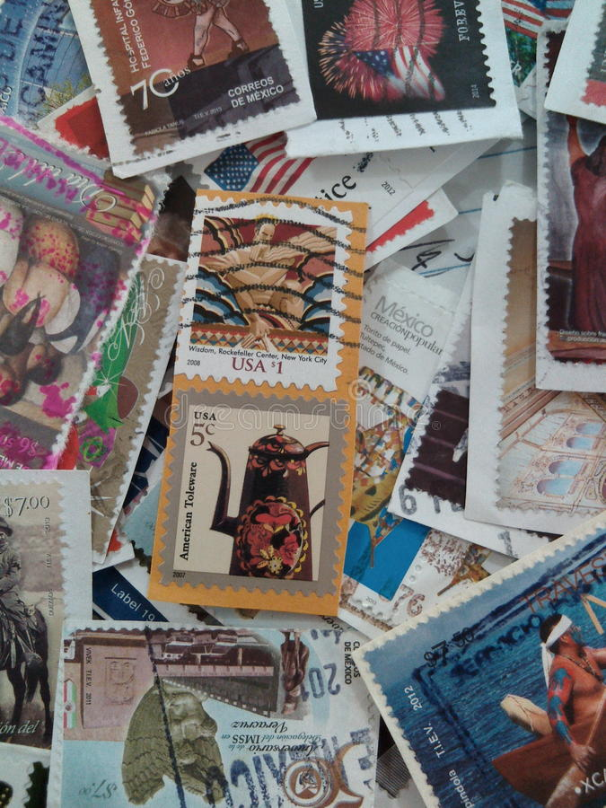 Kolekcja obraz stock