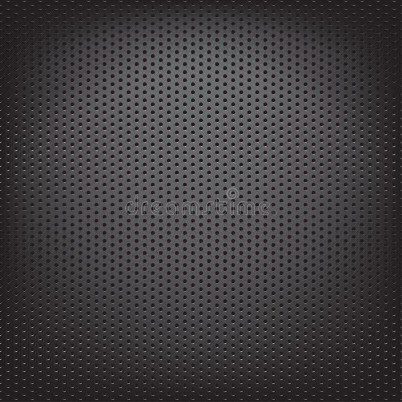 Kolfiber vektor illustrationer