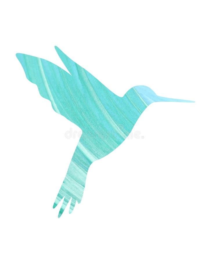 kolibri lizenzfreie stockfotografie