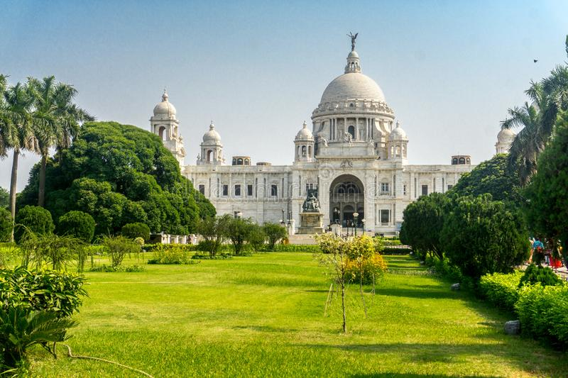 Kolkata, India royalty free stock images