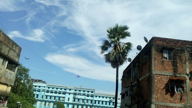 Kolkata royalty free stock photography