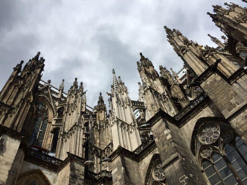Koln, Alemanha imagens de stock royalty free