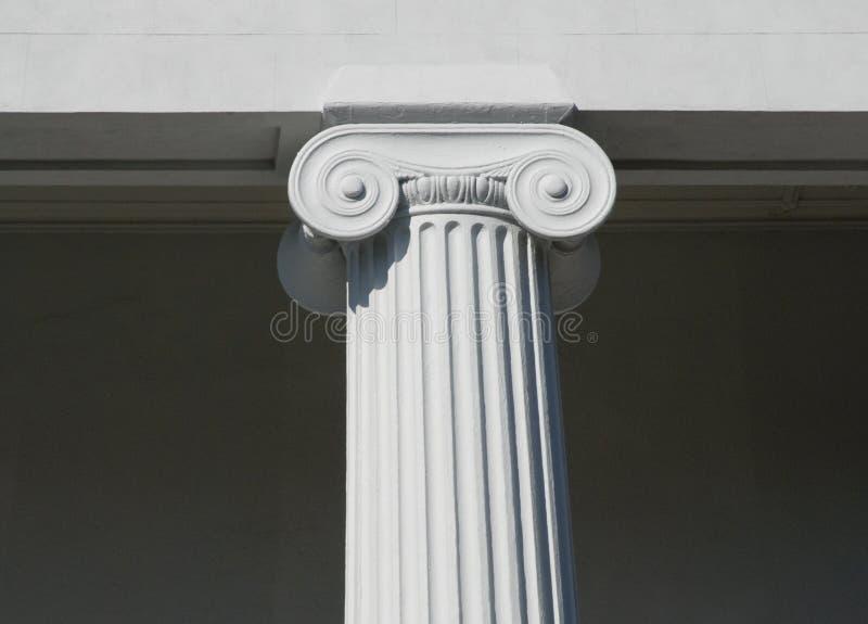 kolonn royaltyfri foto