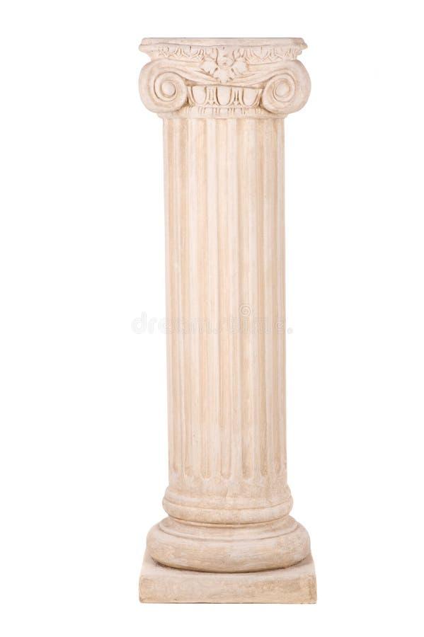 kolonn arkivfoton