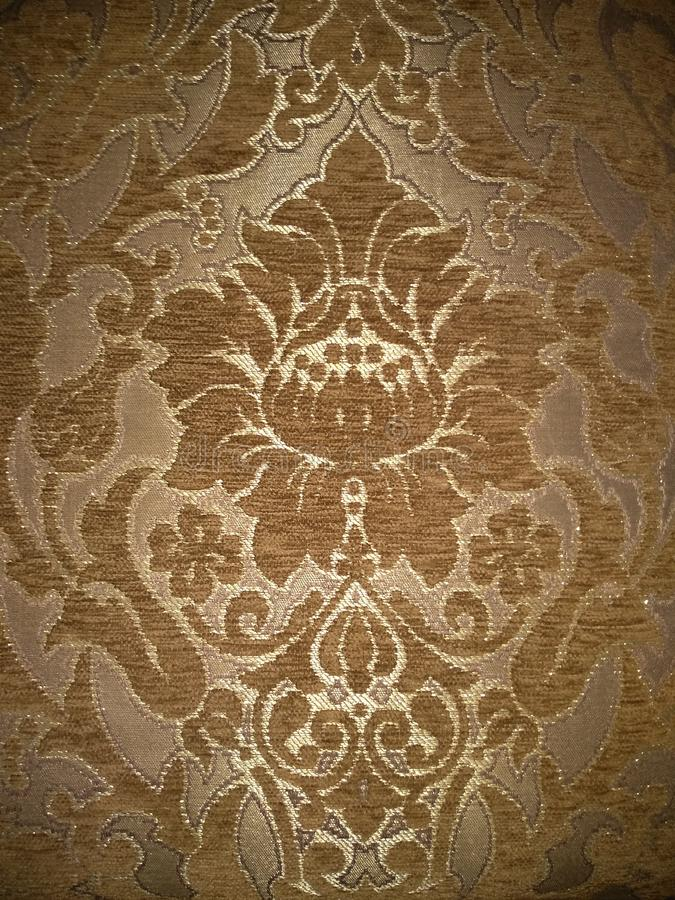 Kolorów wzory na dywanach obraz royalty free