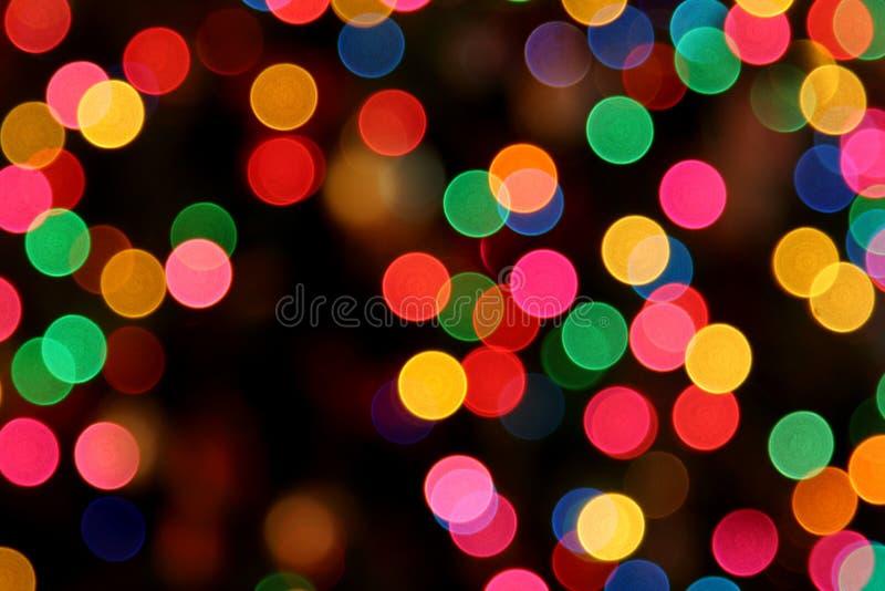 kolor świateł zdjęcia stock
