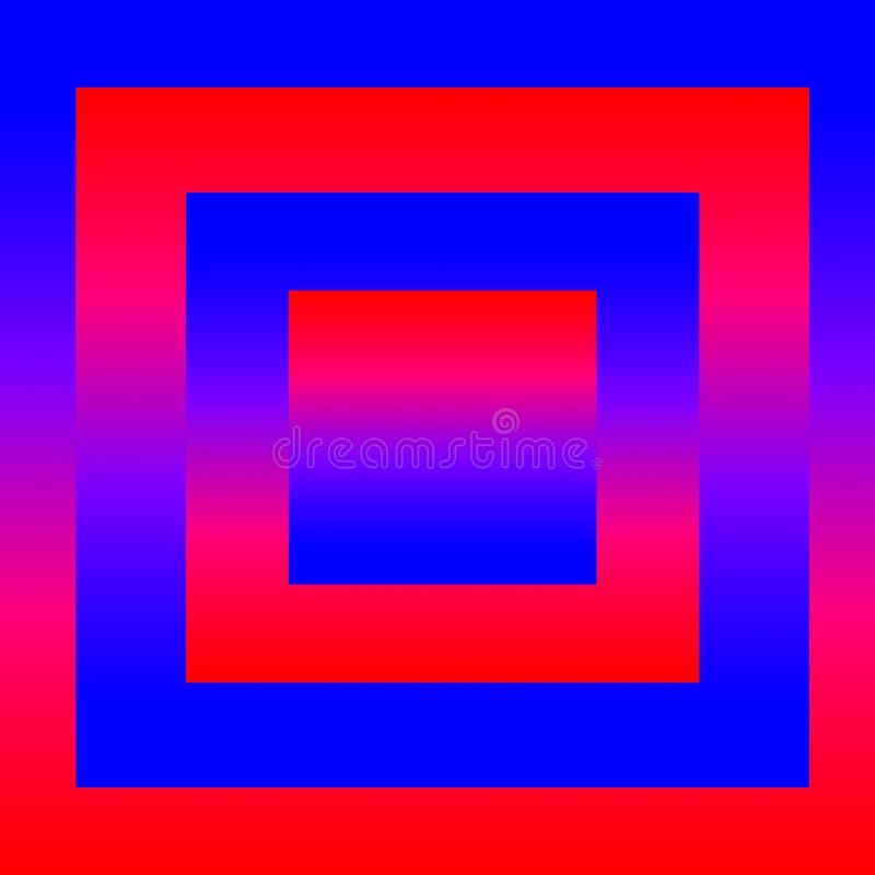 Kolor 220 royalty ilustracja