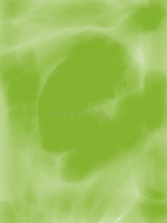 Kolor malujący z akwarelą zdjęcie stock