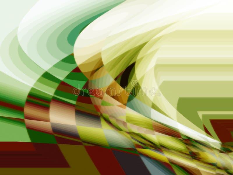 kolor poboru ilustracja wektor