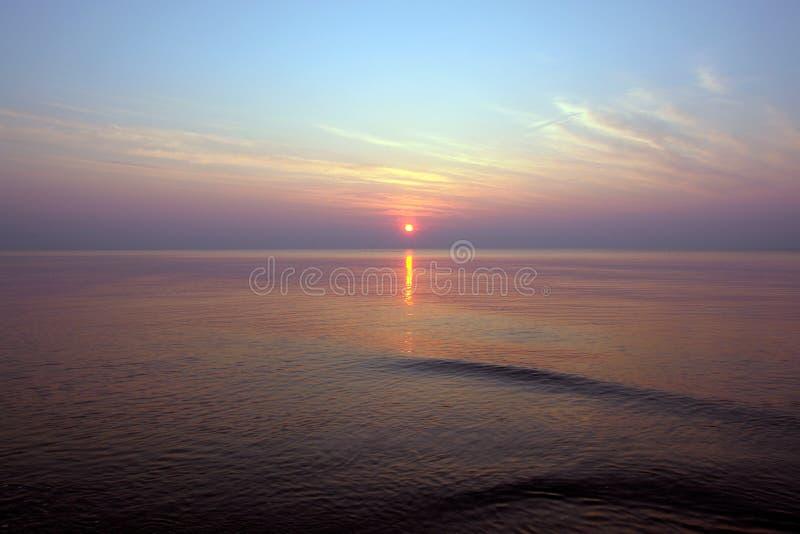kolor słońca obrazy stock