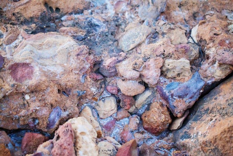 kolor t?a kamienie kamienna streszczenie konsystencja zdjęcie stock