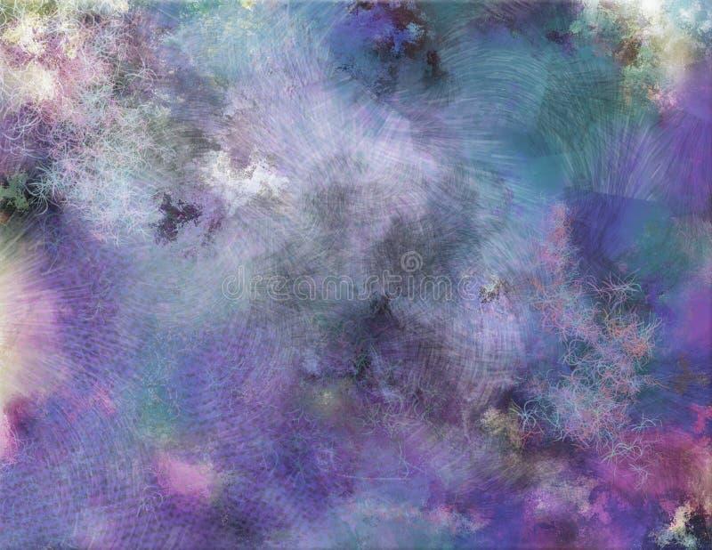 kolor tekstury ilustracja wektor