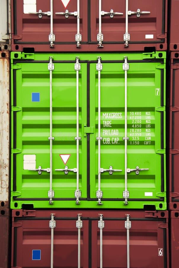 kolor zielony zbiornika, zdjęcie stock
